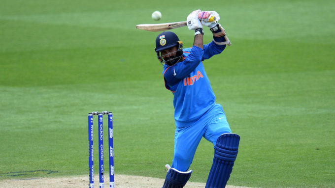 'Things are falling in a good direction' — Dinesh Karthik