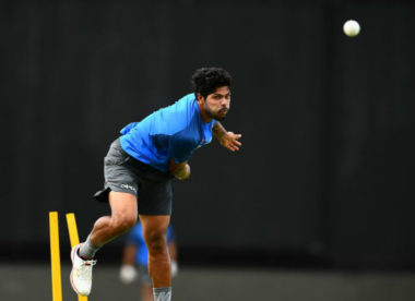 'Want to be consistent in all three formats' — Umesh Yadav