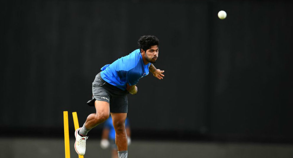 Want To Be Consistent In All Formats Umesh Yadav border=