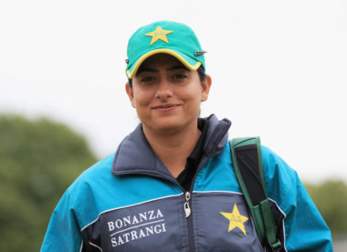 Pakistan bowler Sana Mir slams female body-shaming adverts
