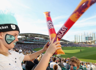 ECB's 100-ball idea an acceptance of cricket's fallen status