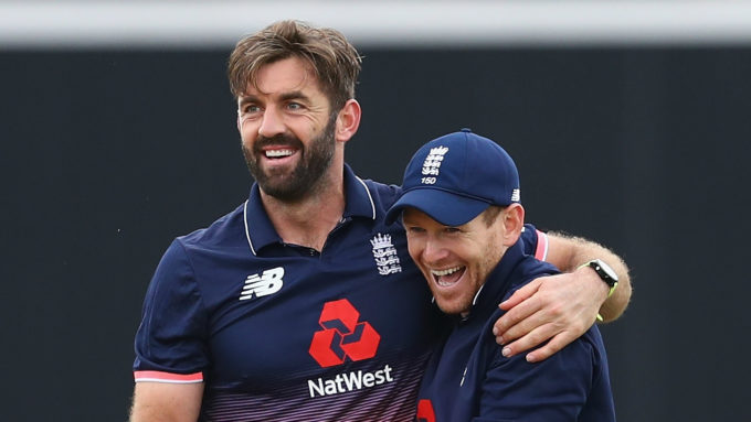 'We feel we can go all the way in the World Cup' — Liam Plunkett