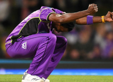 Jofra Archer creates a big impression on IPL debut