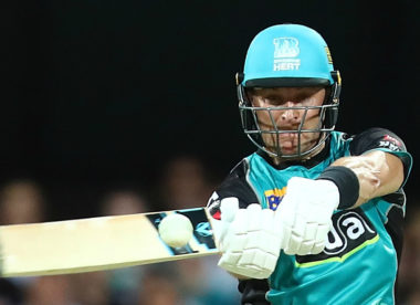 Brendon McCullum crosses 9,000-run mark in T20 cricket