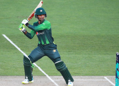 Five uncapped players in Pakistan's squad to tour Ireland and England