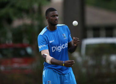 Jason Holder named as Barbados Tridents captain for 2018