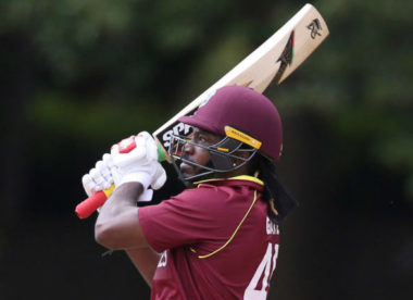 Chris Gayle trumps MS Dhoni on IPL return