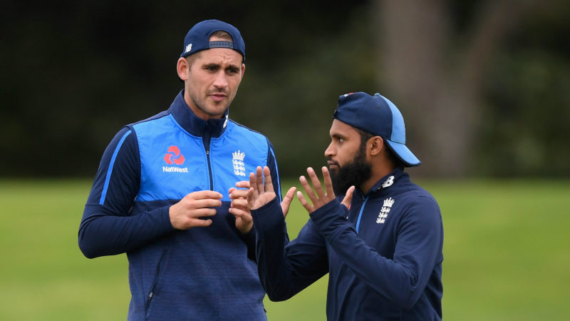 Hales and Adil Rashid have quit red-ball cricket to focus on the shorter formats