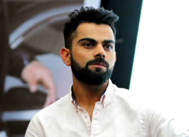 Virat Kohli 'close to peak condition' ahead of IPL 2018