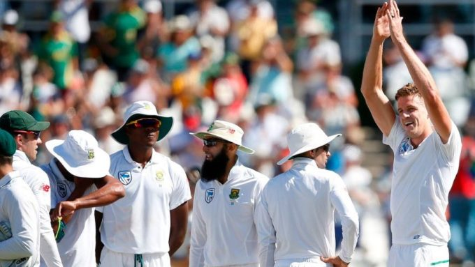 'We're going to celebrate his career' – colleagues pay tribute to Morne Morkel