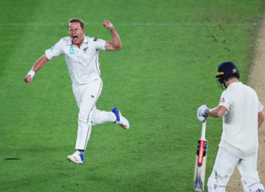 What Neil Wagner's bowling approach tells us about the hole in England's attack