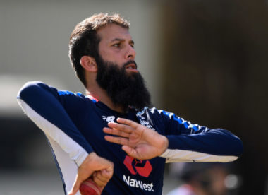 'I set out in cricket to make friends' – Moeen Ali