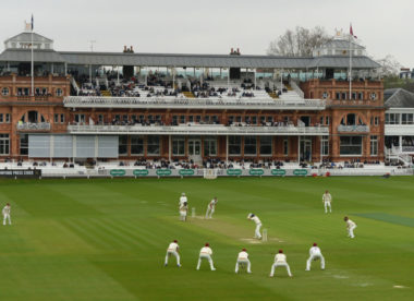 County Championship catch-up: Round 1
