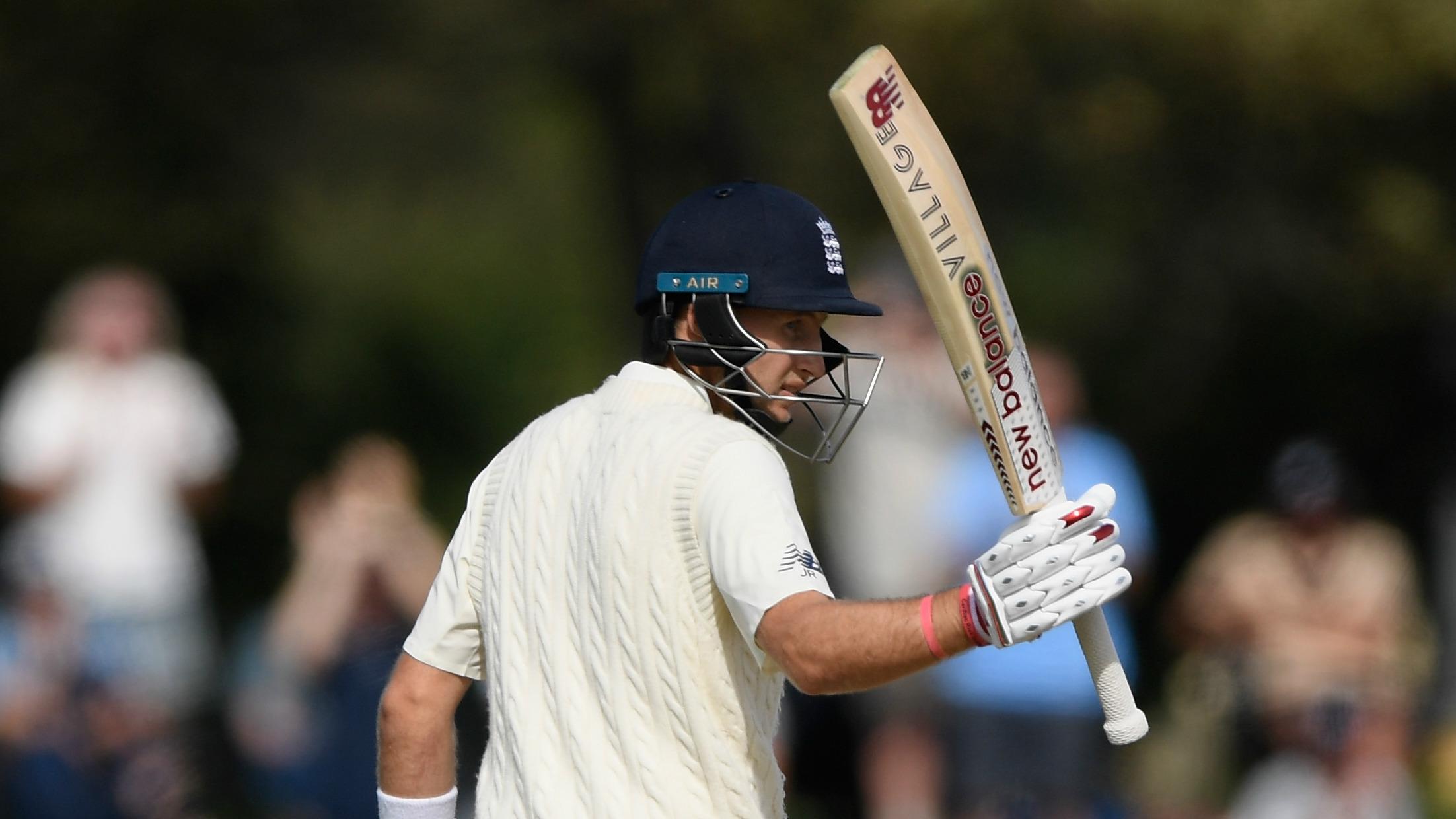 <em>Joe Root last scored a Test hundred in August 2017 </em>