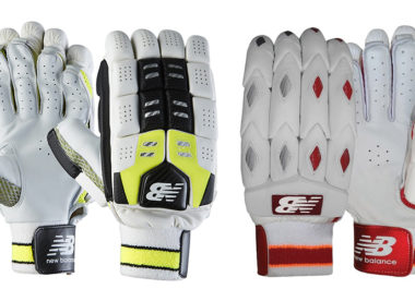 Gear review: New Balance TC & DC batting gloves