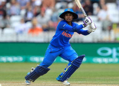 Mithali Raj gets record fifty as India complete 2-1 win over England