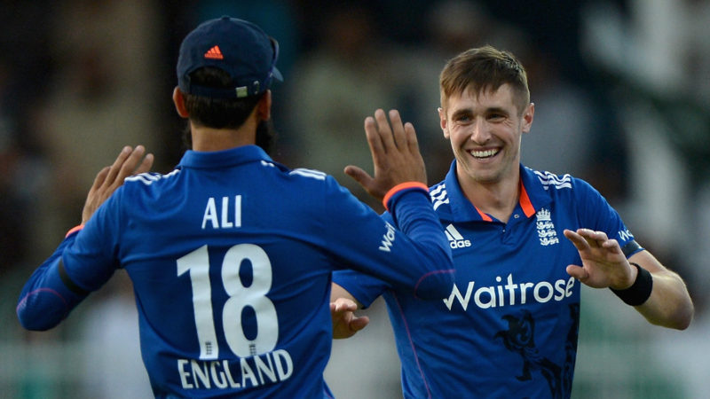 'It is good to have good people around' - Kohli on Ali and Woakes