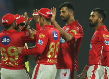Ashwin's bowlers defend 143 to do the job for Kings XI Punjab
