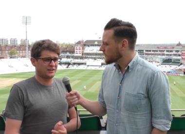 Video: Reaction to the ECB's 100-ball format proposal
