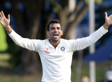 India have 'more than enough time' to acclimatise to English conditions – Zaheer Khan
