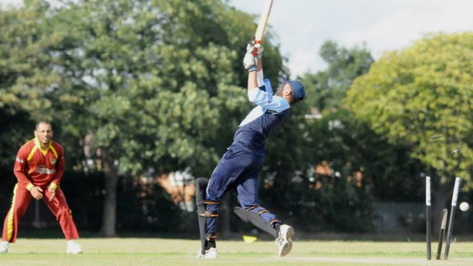 British Asian cricket: The passion and the glory