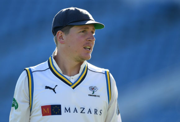 Gary Ballance takes indefinite leave due to personal reasons