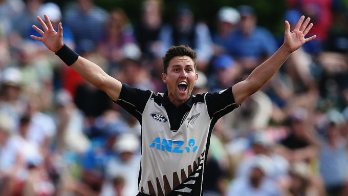 'Death bowling still a learning curve' — Trent Boult
