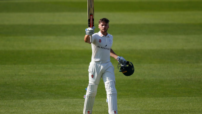 England Watch: Clarke stock rises as Root & Cook struggle
