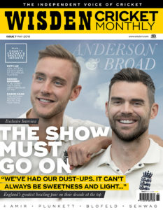 Wisden Cricket Monthly issue 7