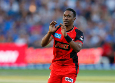 Stephen Fleming defends Dwayne Bravo after he goes for 52