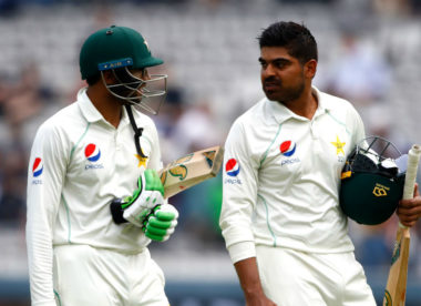 Flashpoints: England v Pakistan, first Test, day 4