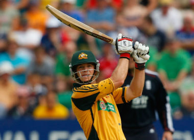 Tim Paine, Aaron Finch named Australia ODI and T20I captains