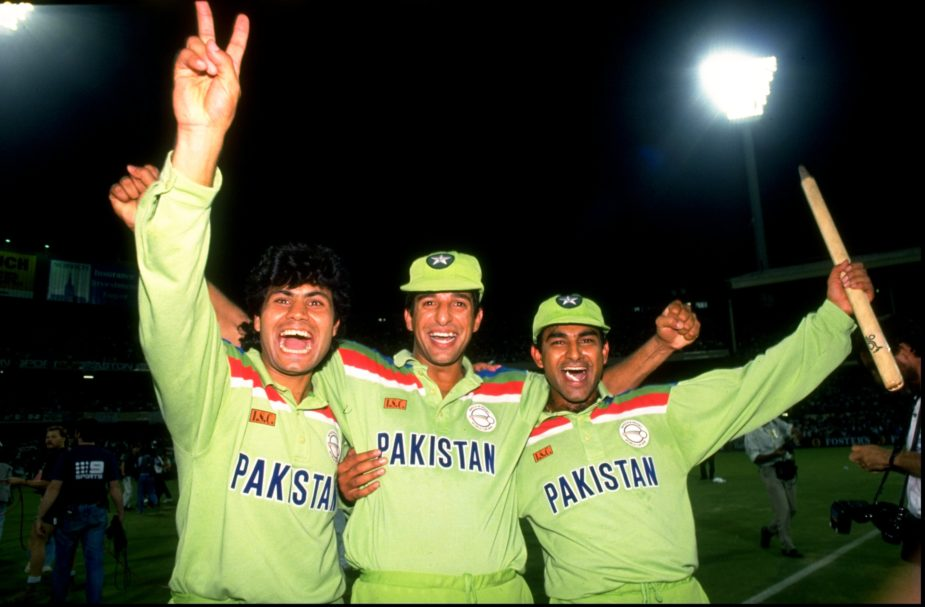 The Haal of Pakistan: Osman Samiuddin dissects the chaos of Pakistan cricket