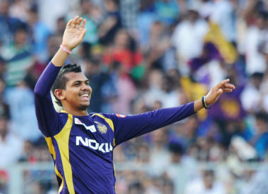 'Sunil Narine has matured as a batsman' — Dinesh Karthik