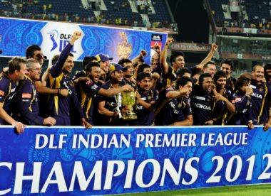 Indian Premier League: The true story