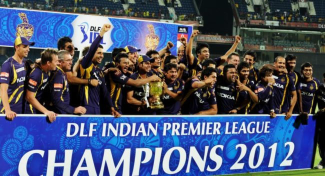 The true story of the IPL