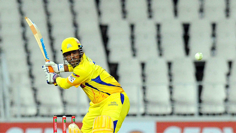 Chennai Super Kings will take on Sunrisers Hyderabad in Qualifier 1