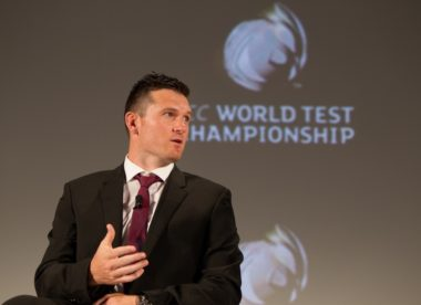 'Scrap T20Is and focus on advertising Tests' – Graeme Smith