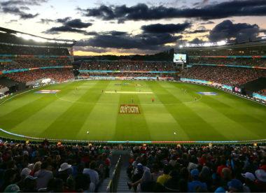 Auckland's Eden Park set to lose international cricket
