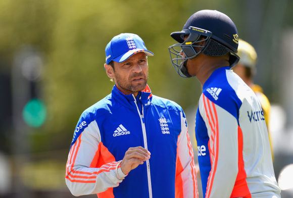 Mark Ramprakash to take charge of England Lions this summer
