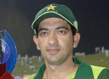 Former Pakistan batsman Hasan Raza under match-fixing cloud