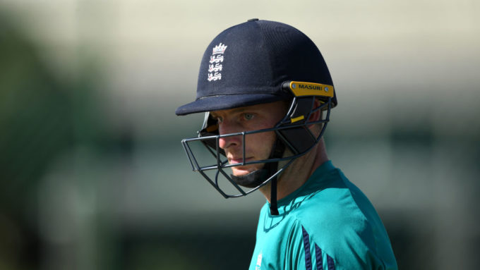 Ed Smith stamps his mark with leftfield Buttler selection