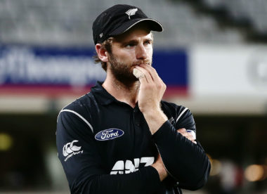 Kane Williamson accepts defeat after Shane Watson's 'fantastic knock'