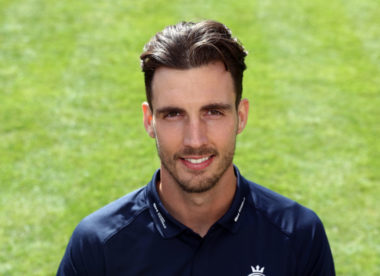 Steven Finn to captain Middlesex