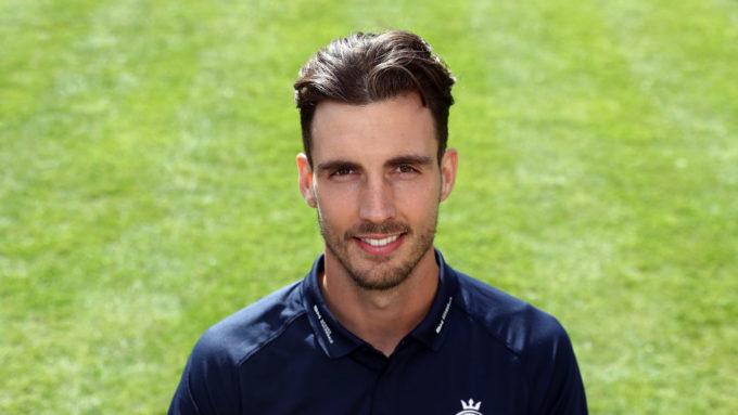 Steven Finn to captain Middlesex