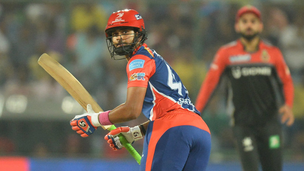 Delhi will persist with their young captain