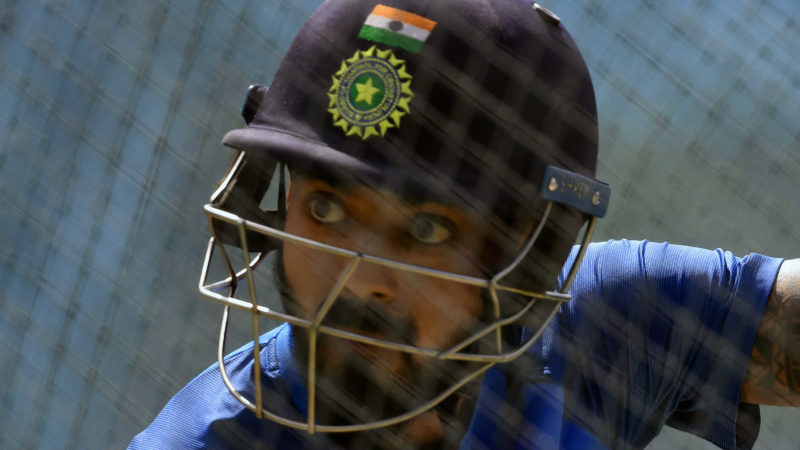 'If I bat 20 overs, more often than not we will end up on the winning side'