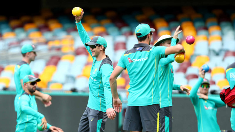 Australia's success in day-night Tests might be on India's mind, feels Sutherland
