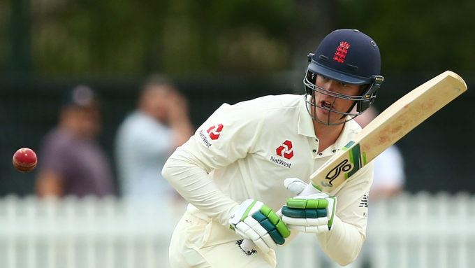 Mark Stoneman out, Keaton Jennings in for Headingley Test