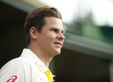 'Humbled by the enormous amount of support' — Steve Smith